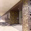 20 Years Experience Aluminum Interior Exterior Wall Panels with CE SGS Certification