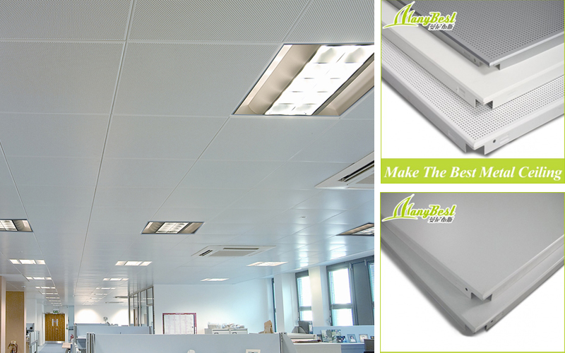 Comparison of several aluminum panels that are most popular in the market