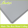 Good Price 595*595 Aluminum Lay in Metal Ceiling Tile with SGS
