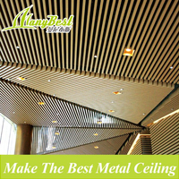 2018 Manybest High Quality 3d Aluminum Decorative Lobby Wall Tiles And Ceiling Tiles Design
