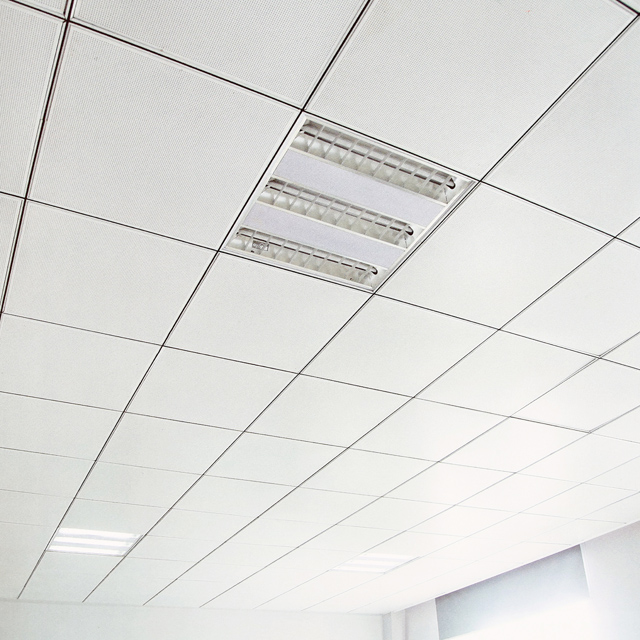 2x2 2x4 Lay In Aluminum Drop Down Ceiling Tiles Systems From