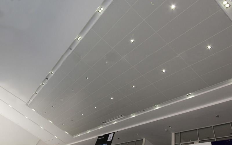 Common mistakes in aluminum clip in ceiling selection!